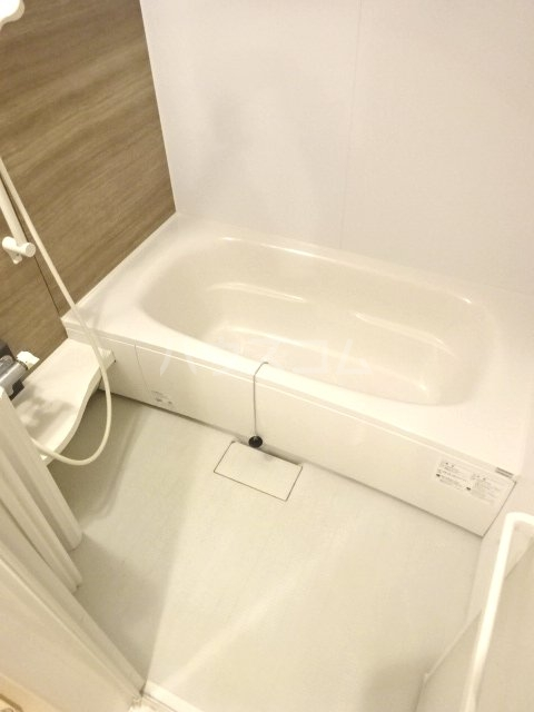 イーグレット C 105号室の風呂
