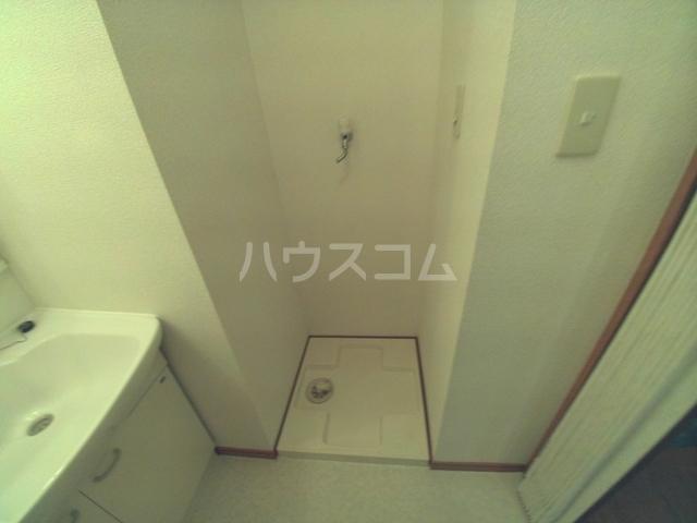 アムール西岡崎 102号室の設備