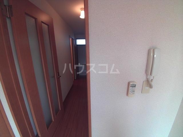 アムール西岡崎 102号室のセキュリティ