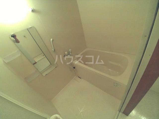 アムール西岡崎 102号室の風呂