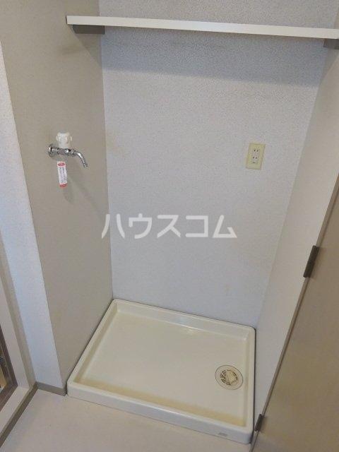 シェモア松戸 704号室の設備