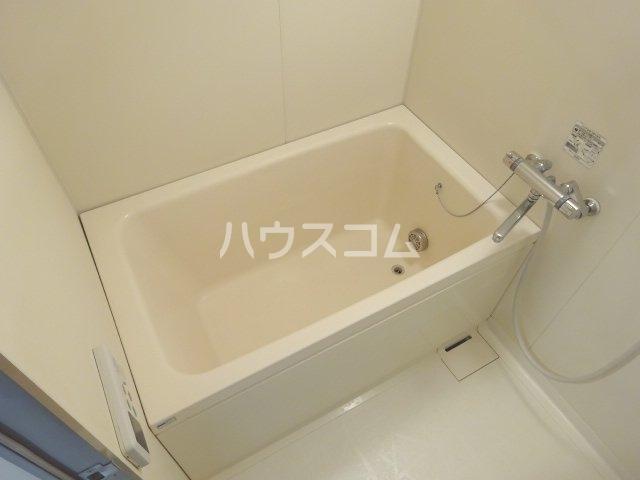 シェモア松戸 704号室の風呂