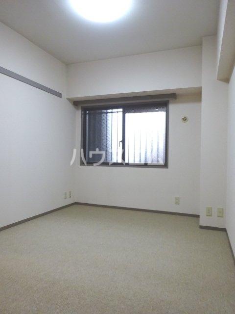 シェモア松戸 704号室のベッドルーム
