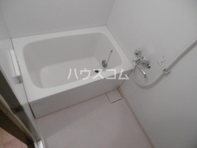 パインツリーコート 302号室の風呂