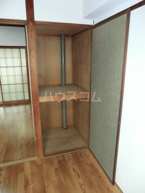 メゾンドオーツカ 203号室のその他