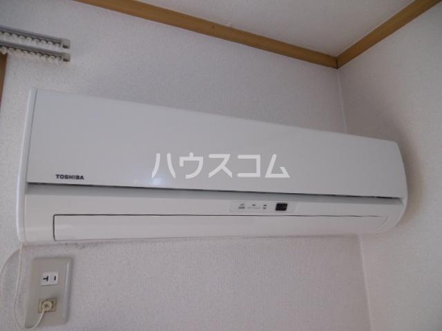 エルハウス五香 102号室の設備