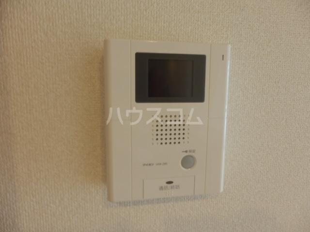 メルキオール 304号室のセキュリティ