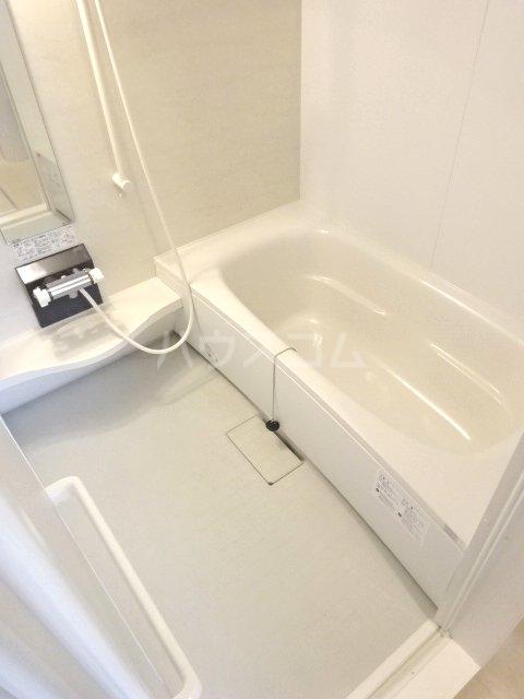 メゾン・ド・シャルール 壱番館 101号室の風呂