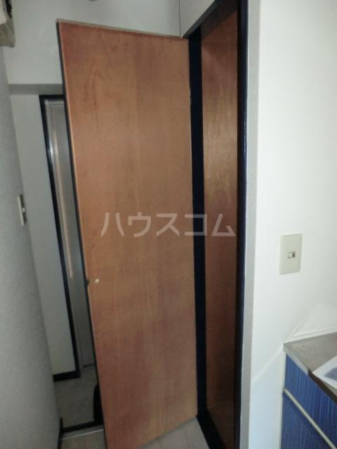 ドール堀田Ⅲ 211号室の収納