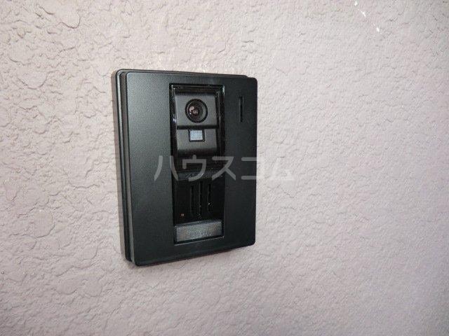 ドール滝子 102号室のセキュリティ