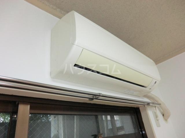 ドール滝子 102号室の設備
