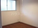 コンフォース 00101号室の景色