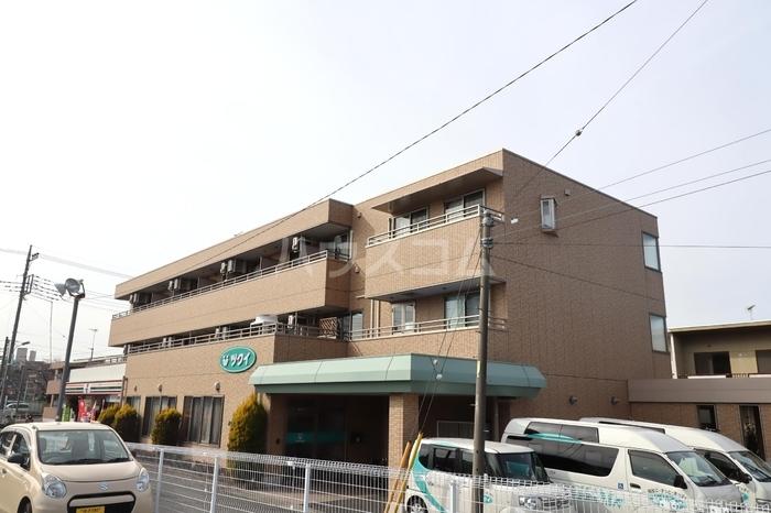 秋津中央ビル外観写真