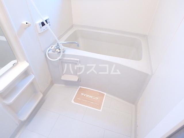 サニーコート田辺B 205号室の風呂