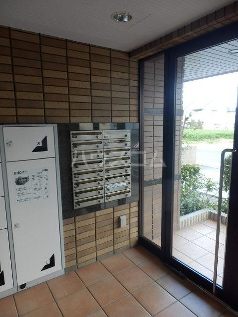メゾンドラピュタⅡ 201号室の設備