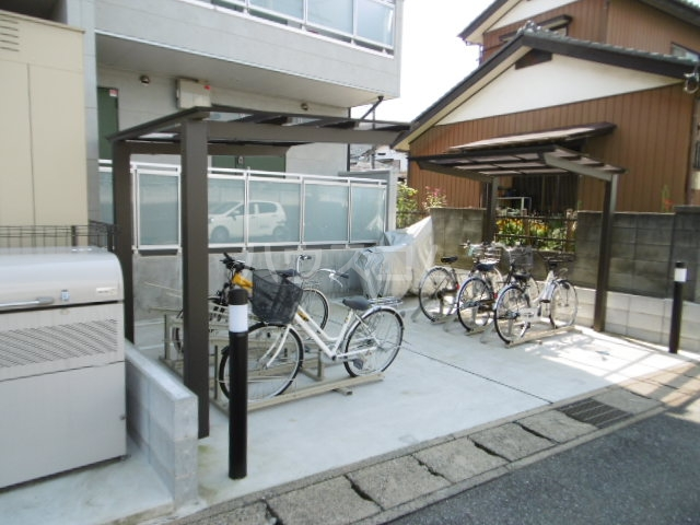 リブリ・TATSUMI 305号室のその他共有
