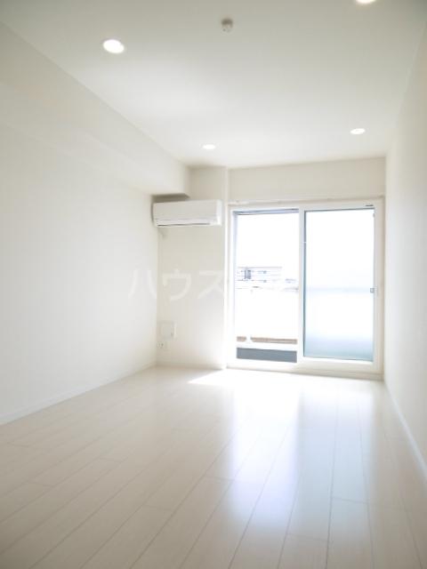 リブリ・TATSUMI 305号室のリビング