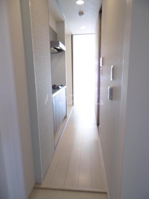 リブリ・TATSUMI 305号室のその他