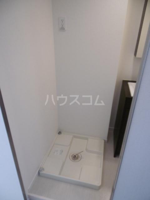 リブリ・TATSUMI 305号室の設備