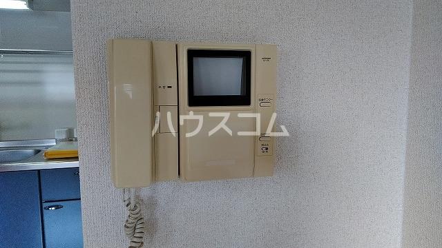 コーポひかり 101号室のセキュリティ