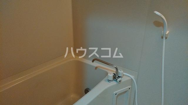 コーポひかり 101号室の風呂