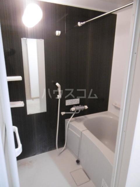 トーマス 304号室の風呂