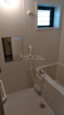 ヴァン ヴェール B 201号室のトイレ