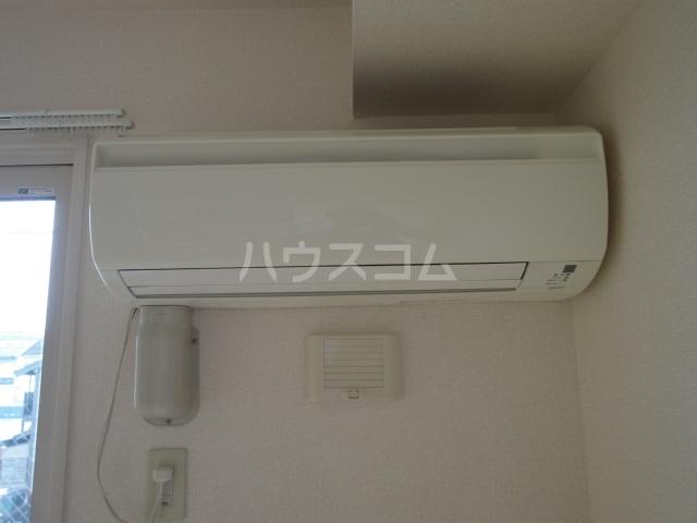 レセンテ豊田 202号室の設備