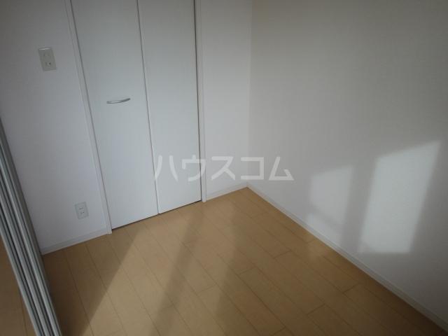 レセンテ豊田 202号室の居室