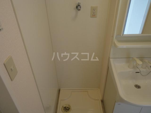 レセンテ豊田 202号室のその他