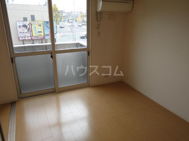 レセンテ豊田 202号室のリビング