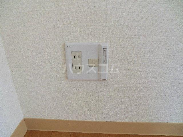 リバーサイド明大寺 401号室の設備