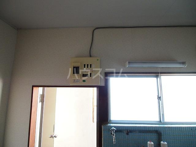 ウインベル栄Ⅱ 103号室のその他