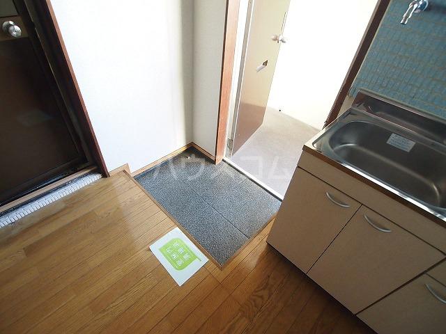 ウインベル栄Ⅱ 103号室の玄関