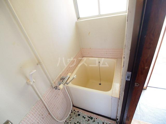 ウインベル栄Ⅱ 103号室の風呂