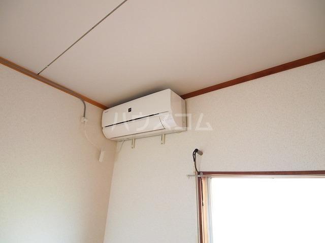 ウインベル栄Ⅱ 103号室の設備