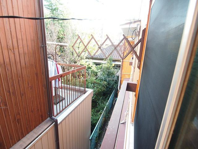 ウインベル栄Ⅱ 103号室の景色