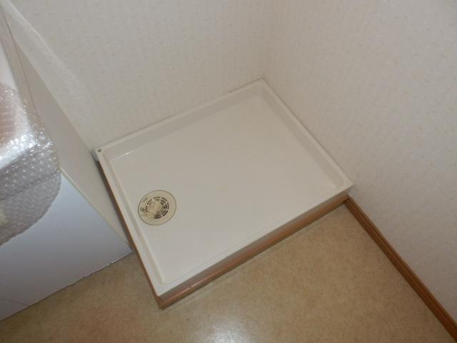 サンパークSHIMADA 203号室の設備