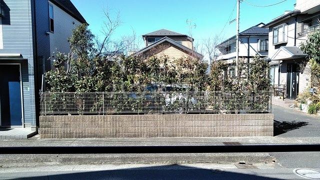 ハイツ山田 103号室の景色