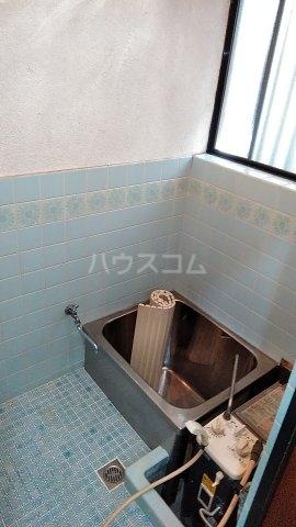 ハイツ山田 103号室の風呂