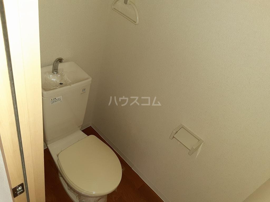コーポカニエ 205号室のキッチン