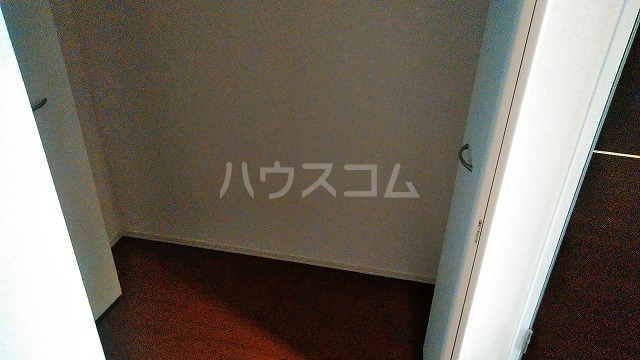 マ メゾン菊住W 305号室の収納
