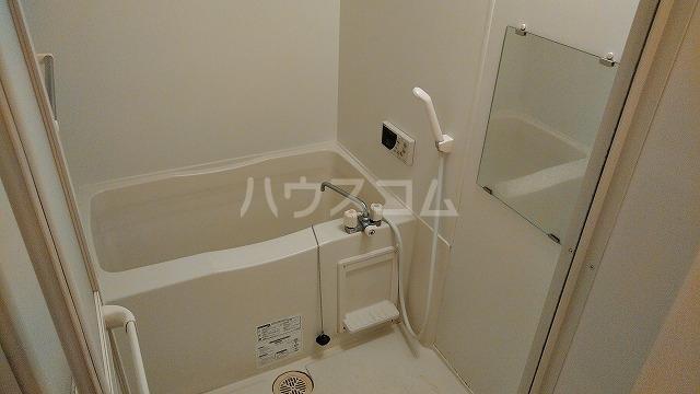 マ メゾン菊住W 305号室の風呂