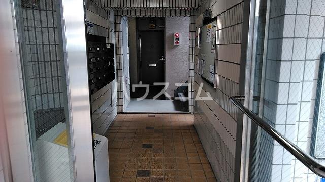 メゾン・ド・エティーク 401号室のその他共有