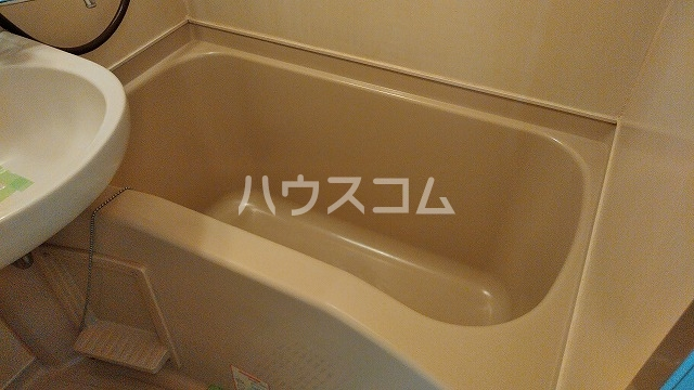 メゾン・ド・エティーク 401号室の風呂