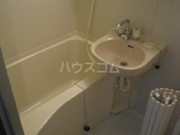 スリーゼ・K 3D号室の風呂