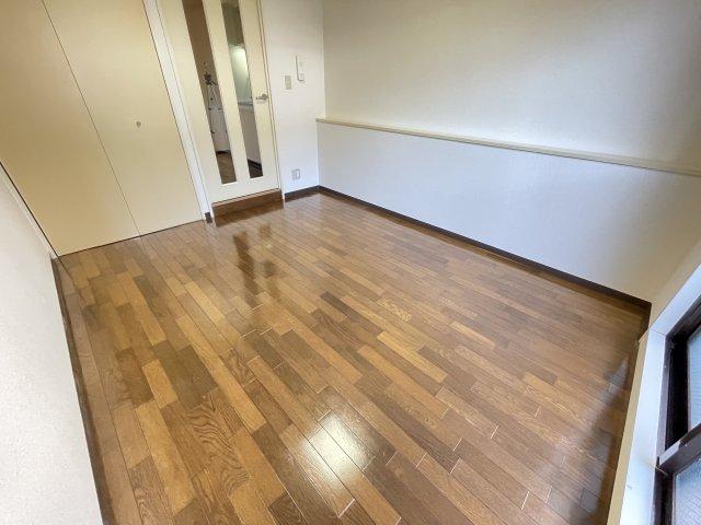 Y・M・Dチセ 208号室の収納