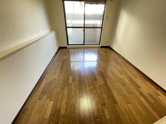 Y・M・Dチセ 208号室のキッチン