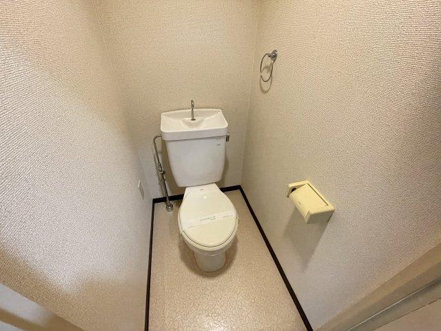 Y・M・Dチセ 208号室の風呂