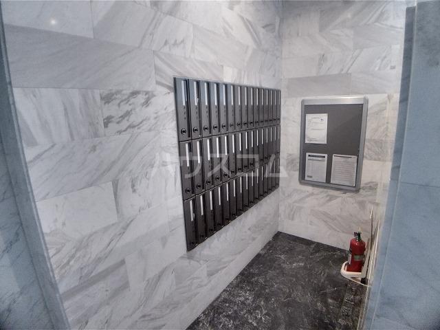ラフィネ所沢 00502号室のセキュリティ